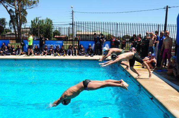 Municipio viñamarino, 2º periodo cursos natación verano 2016, 2