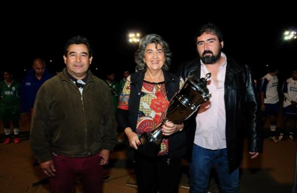 Alcaldesa Virginia Reginato, torneo Reñaca Alto 4